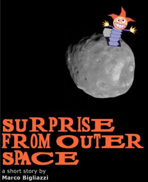 Surprise FromOuter Space short story