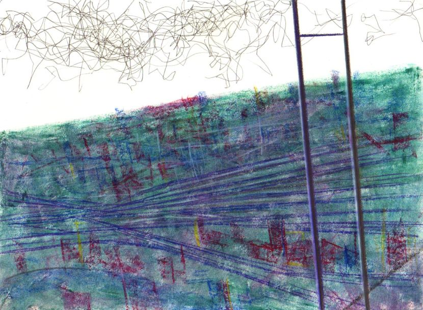 Unleashed Sketch 276